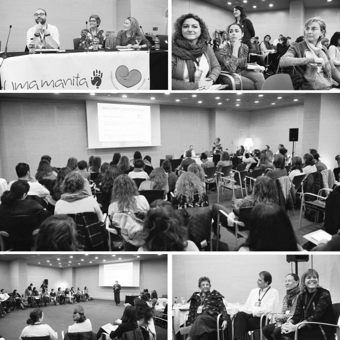 collage jornadas